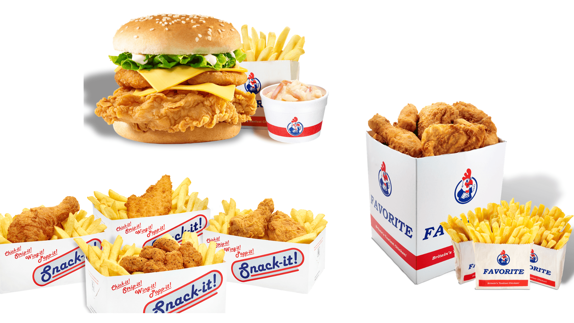 Favourite Fried Chicken Featured Image Directory March 2020