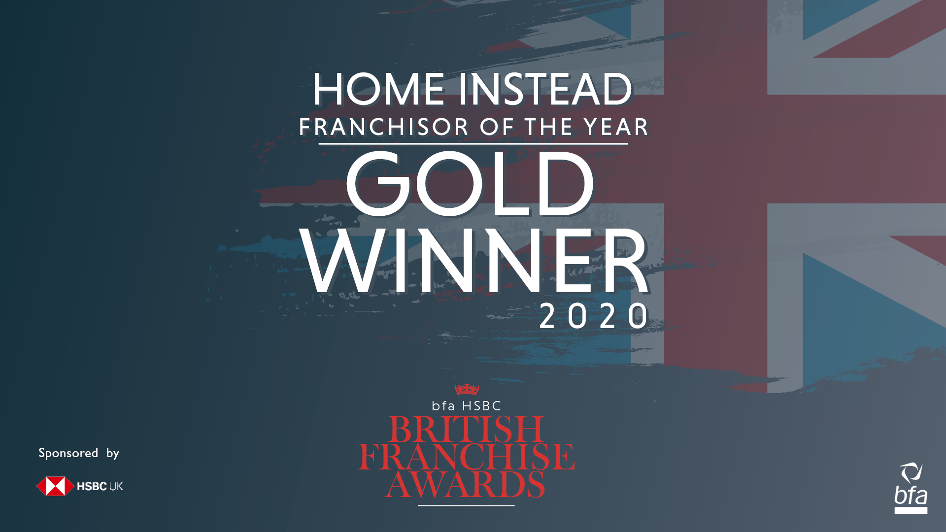 HOME INSTEAD GOLD