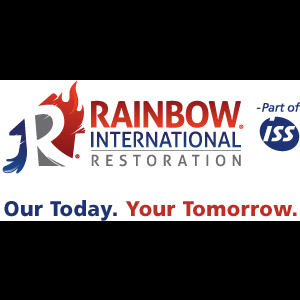 Rainbow International Fire & Flood Restoration, Domestic & Commercial Cleaning
