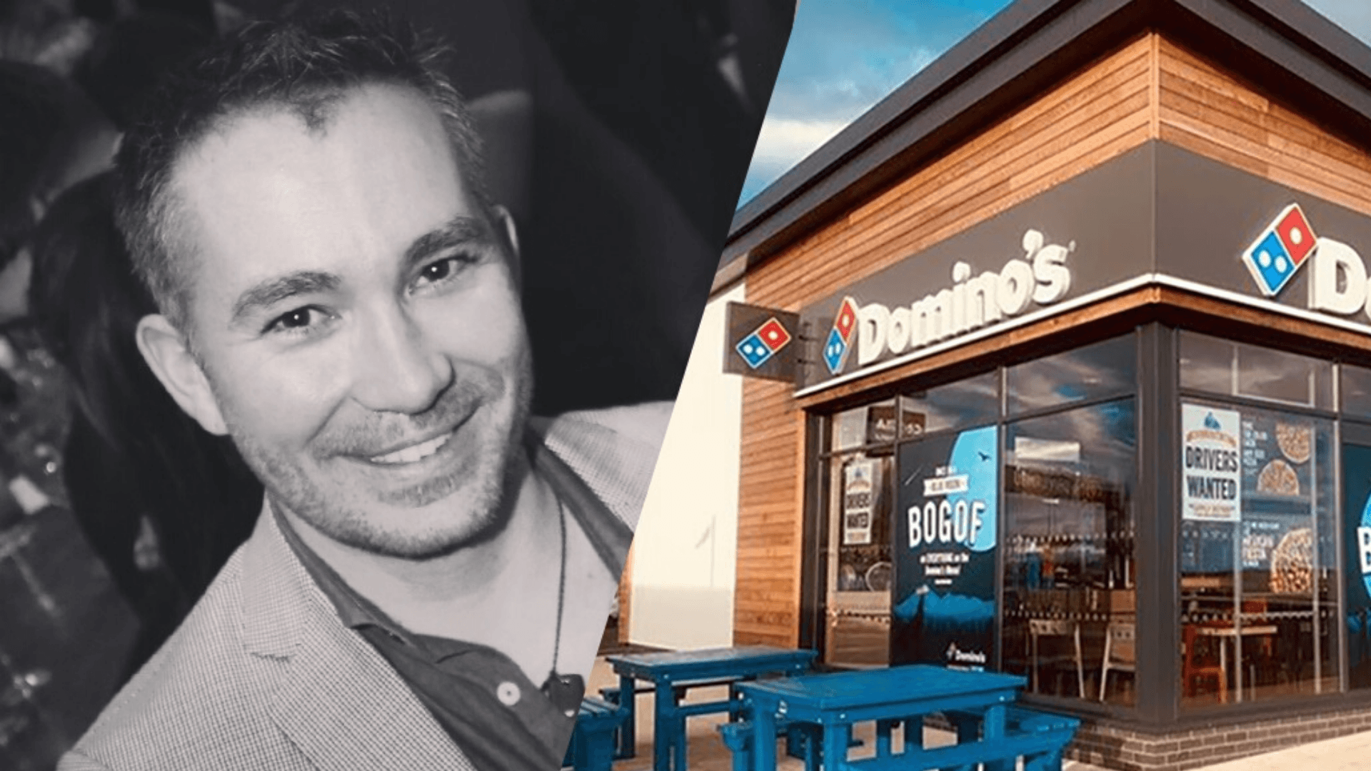 How Mike Racz went from a delivery driver to a multi-unit franchisee turning over £30m+ per year