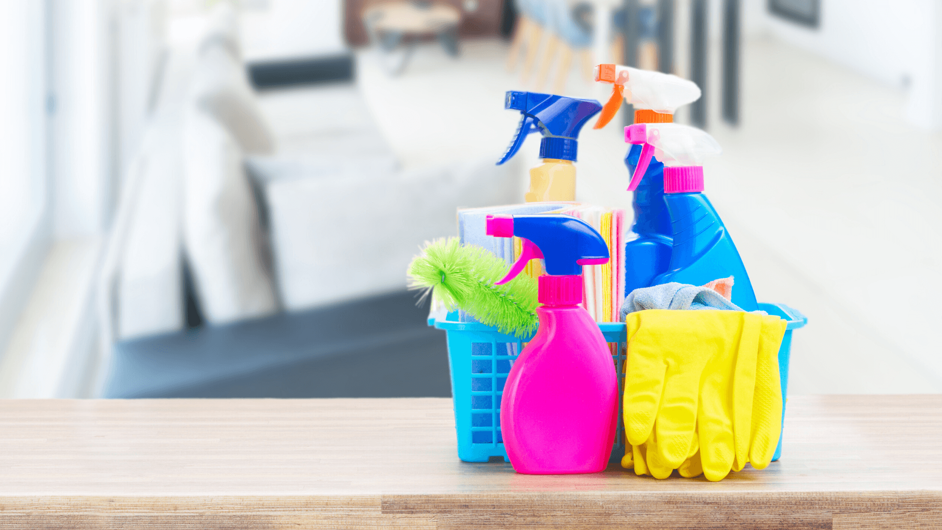 Four Ways To Spring Clean Your Business