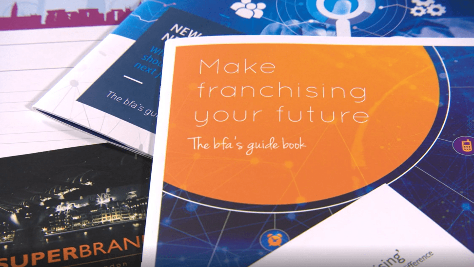 bfa Franchise Training Academy – how to stand out from the crowd