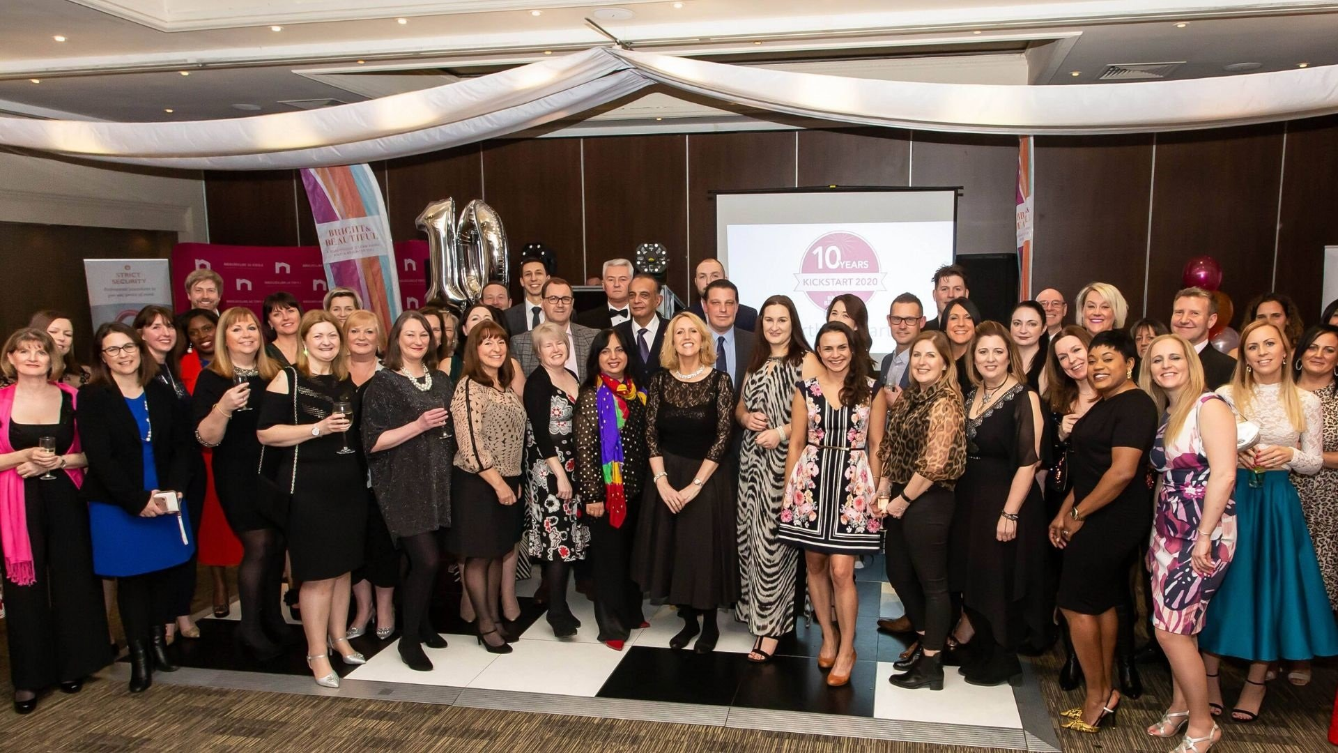 Bright & Beautiful national franchise network celebrates 10 years in franchising