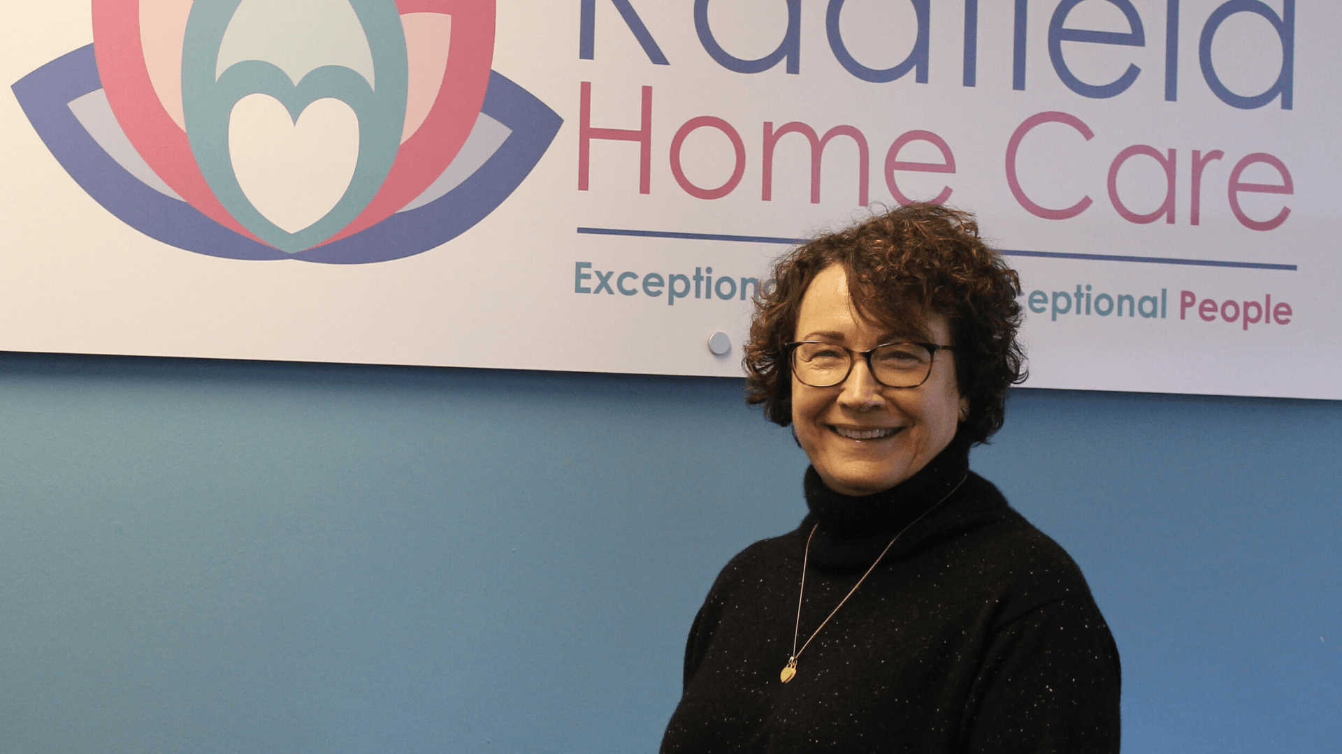 Radfield Home Care welcomes its latest franchise partner in Milton Keynes