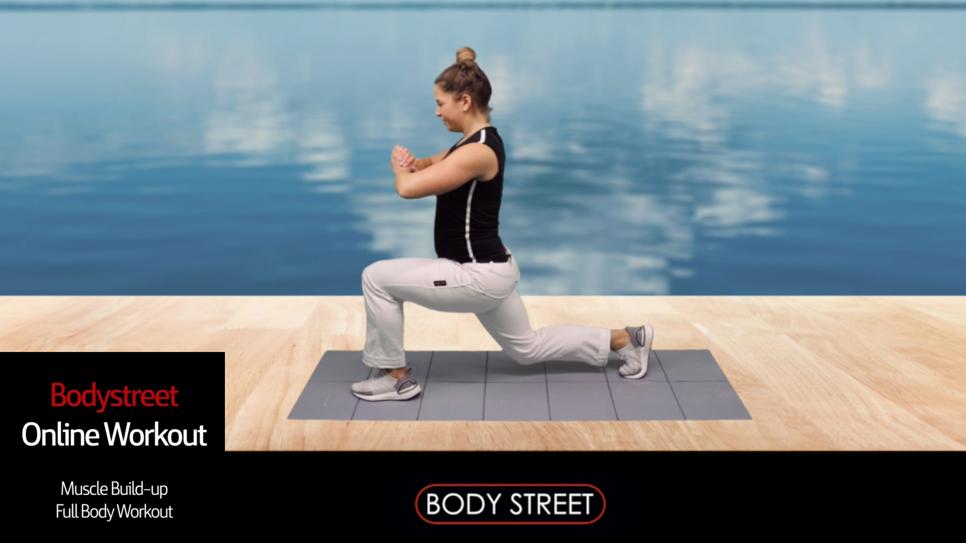Bodystreet launches online training.
