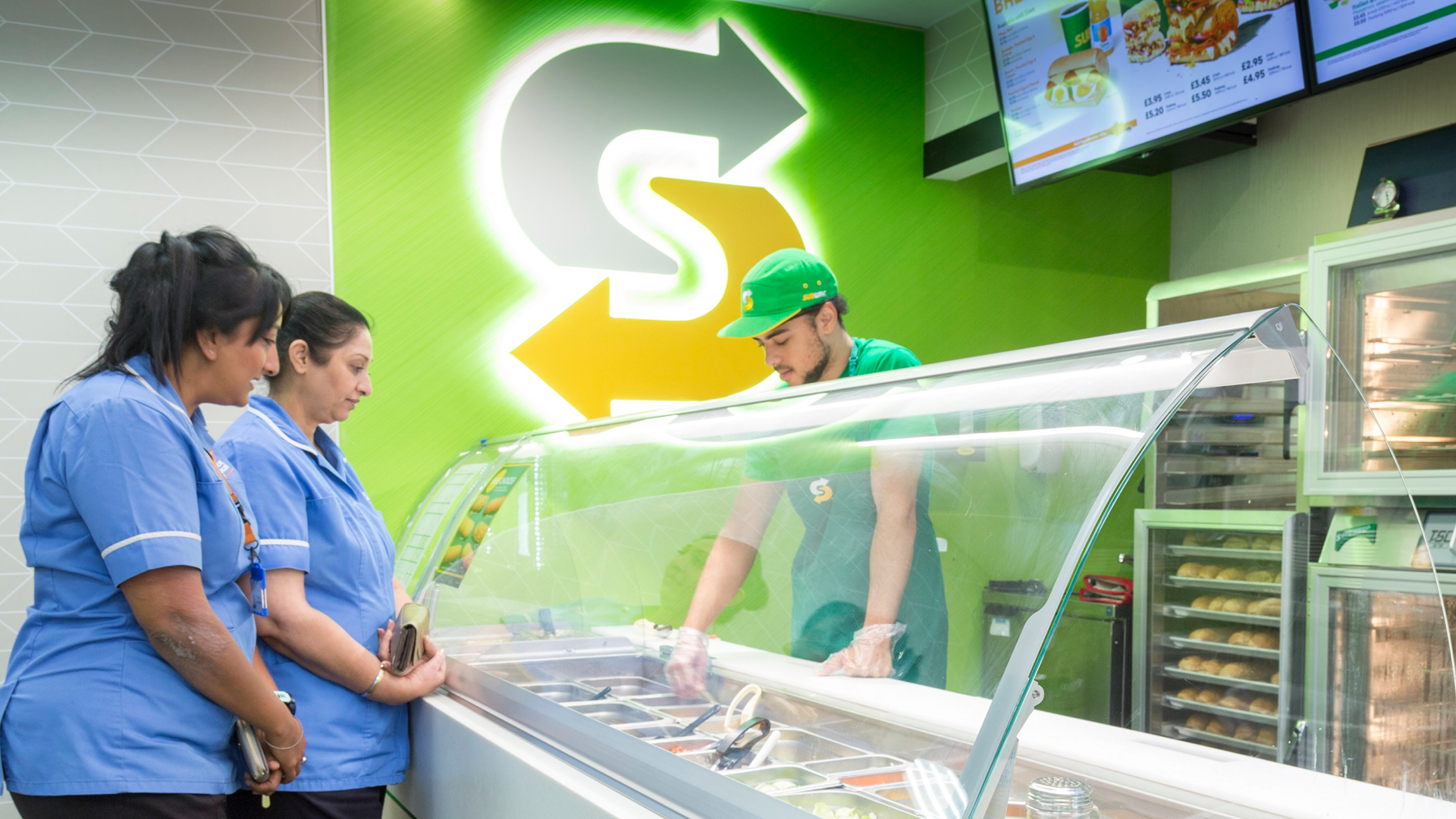 Subway® Donates Over A Quarter of a Million Subs to Frontline Key Workers