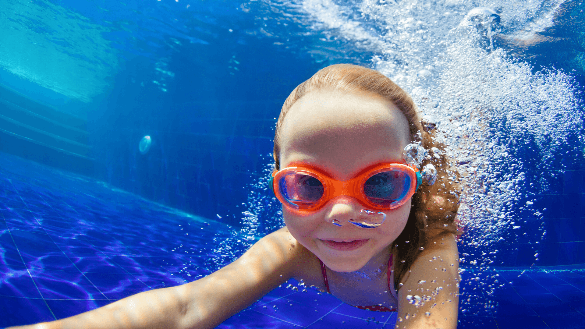 Swimtime going above and beyond for their franchisees
