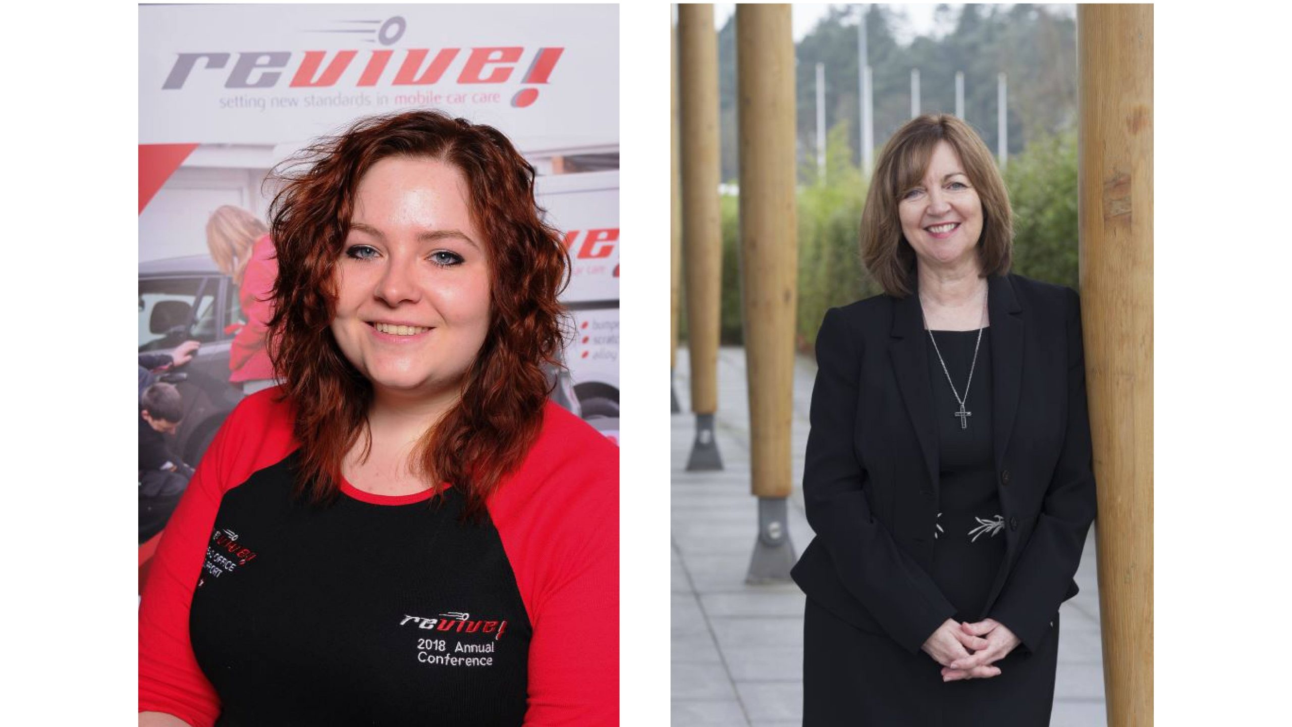 Revive! Women Recognised in top Franchise Industry Awards