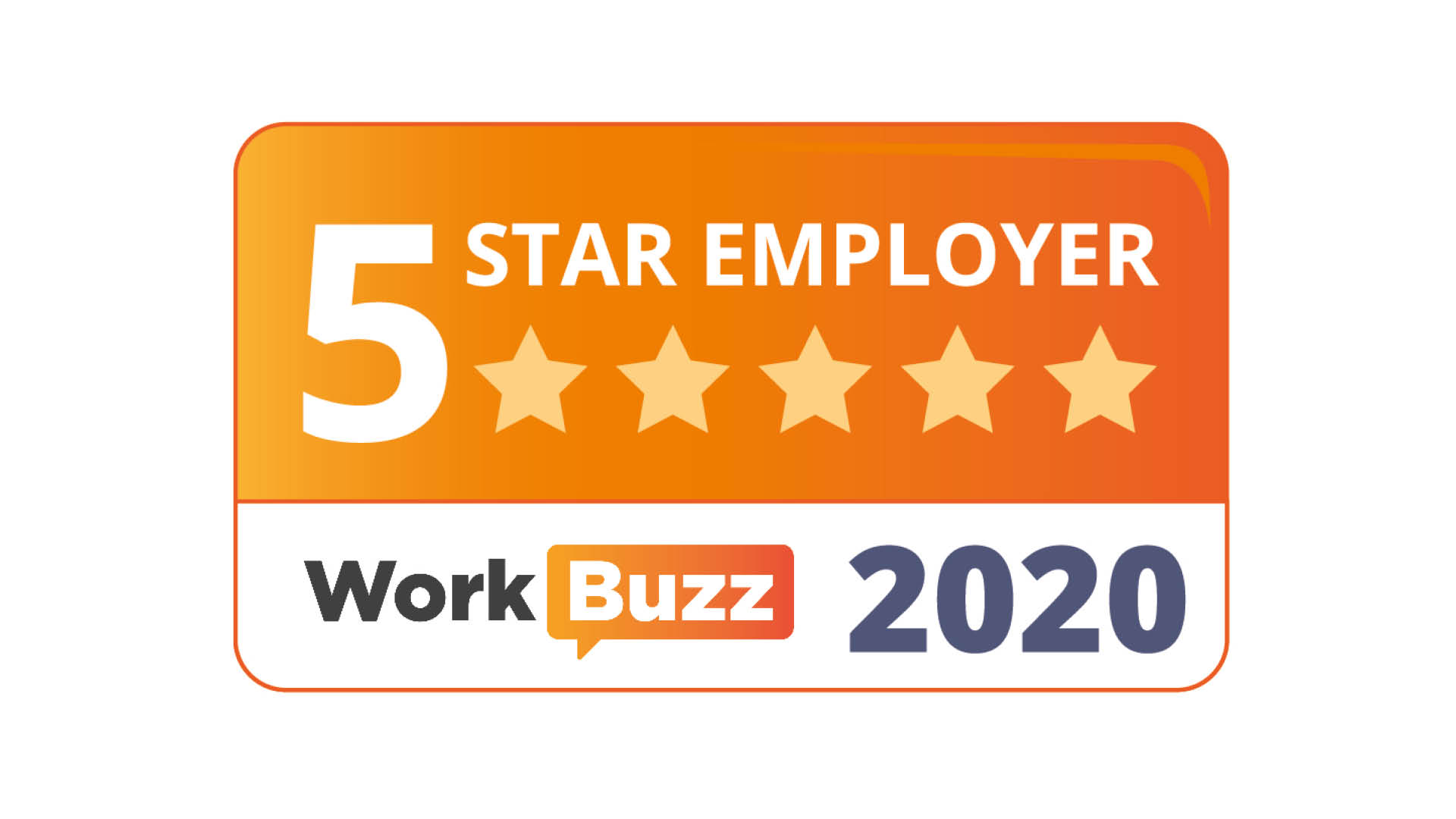 Right at Home is awarded national 5* Employer status for second consecutive year