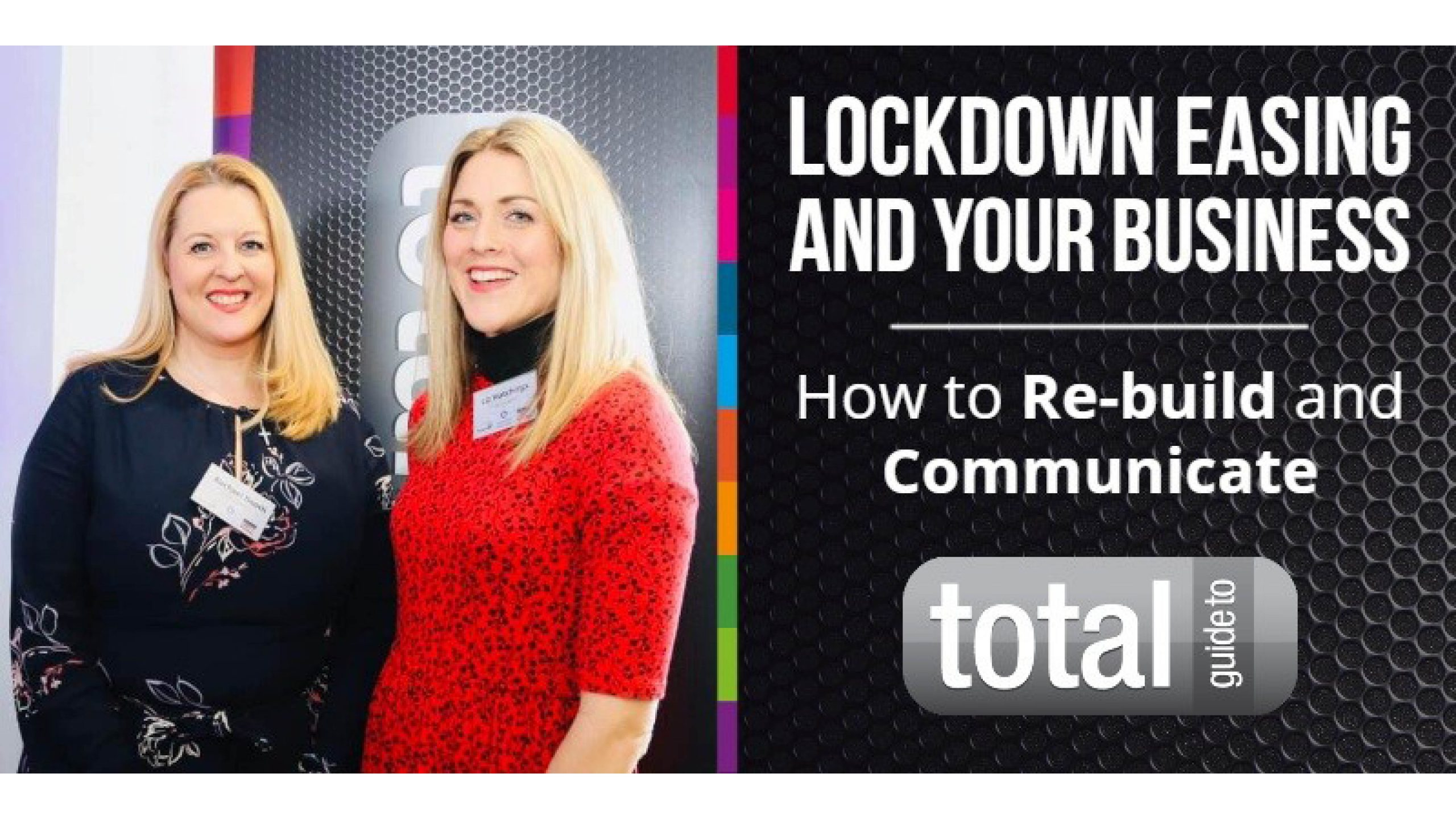Lockdown Easing and Your Business