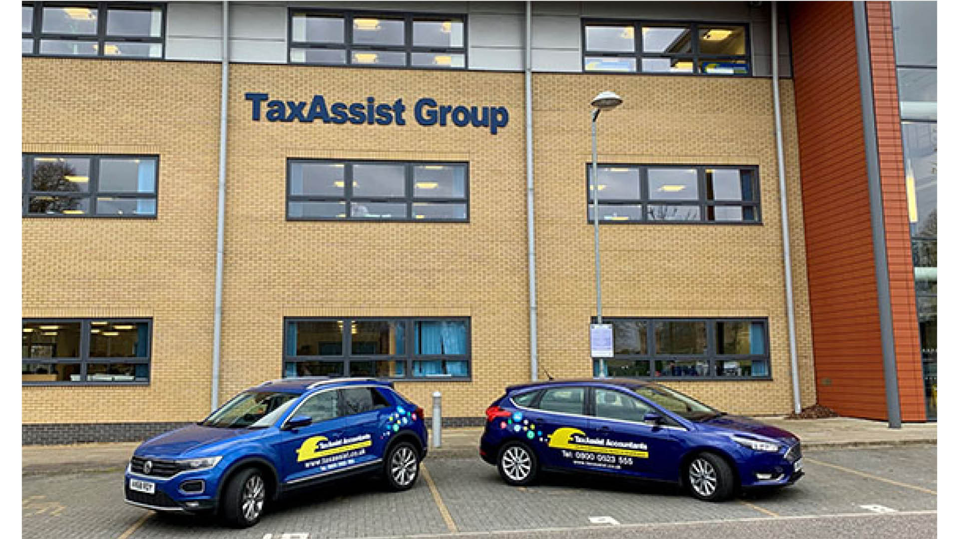 New staff and promotions strengthen the TaxAssist Group support team