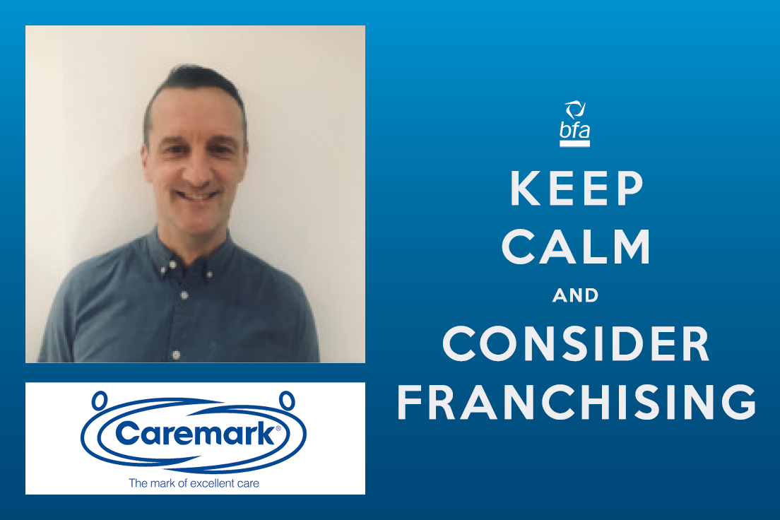 Why when faced with redundancy a Caremark Franchise is a prudent choice.