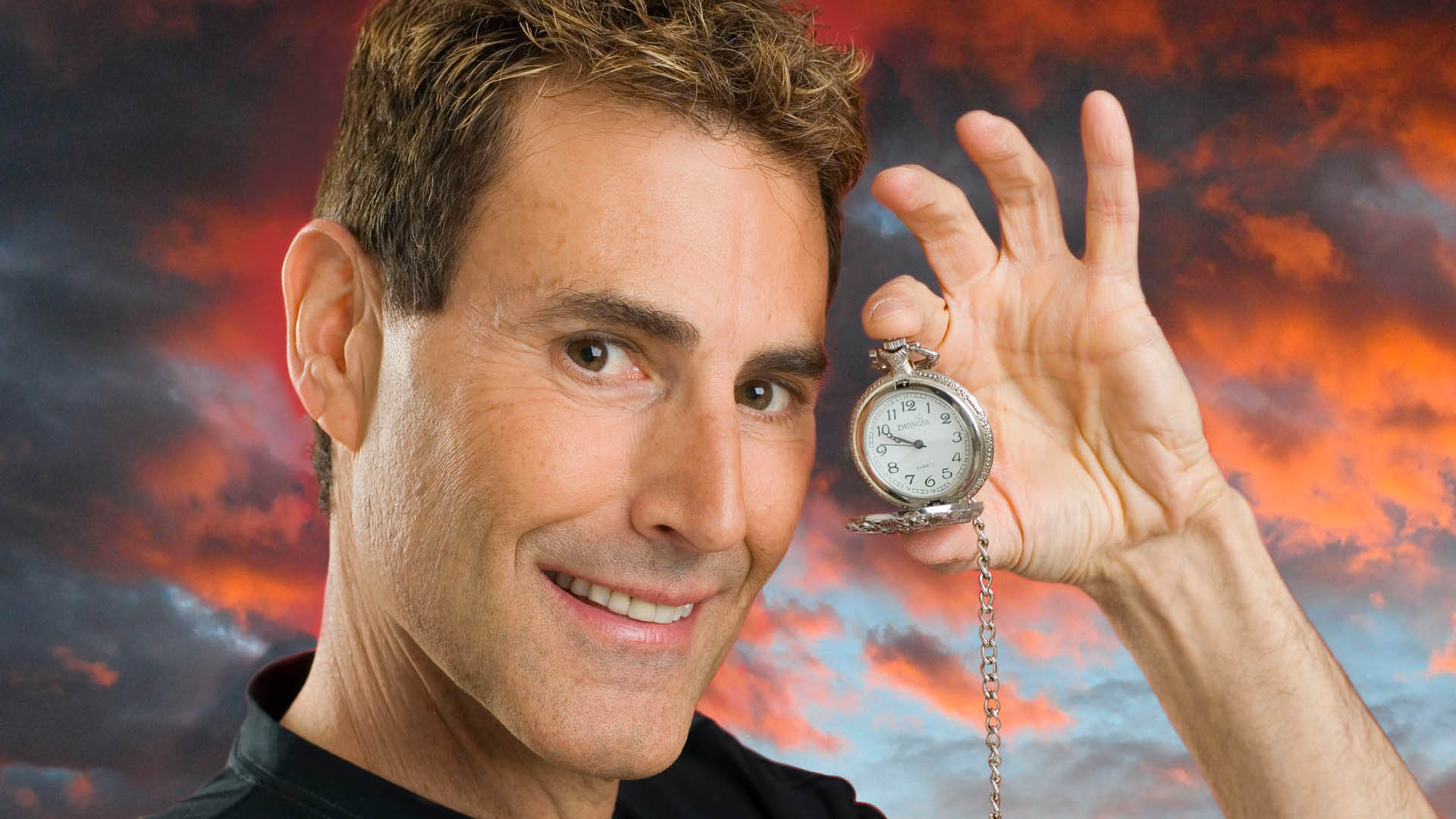 Uri Geller to reveal when we'll say goodbye to the pandemic