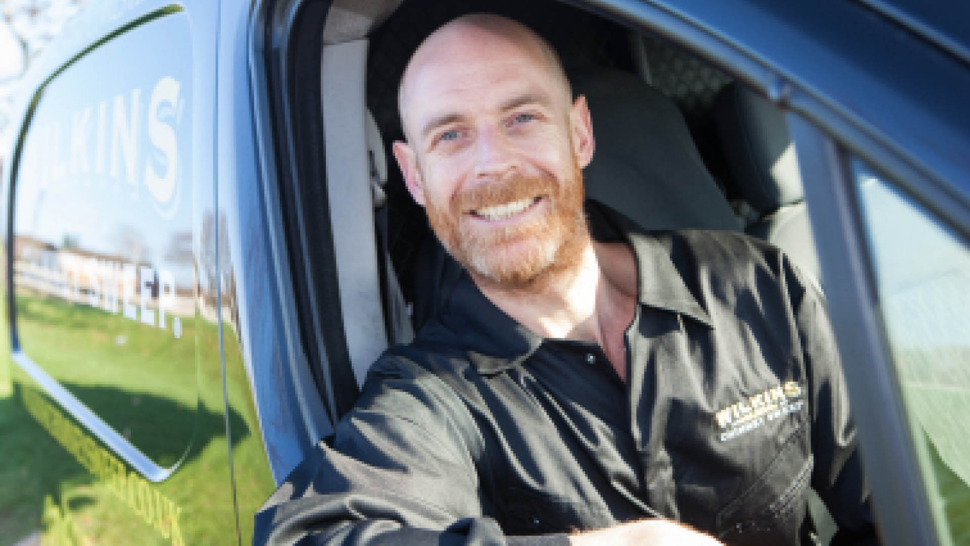 Wilkins Chimney Sweep celebrates most successful month since records began!