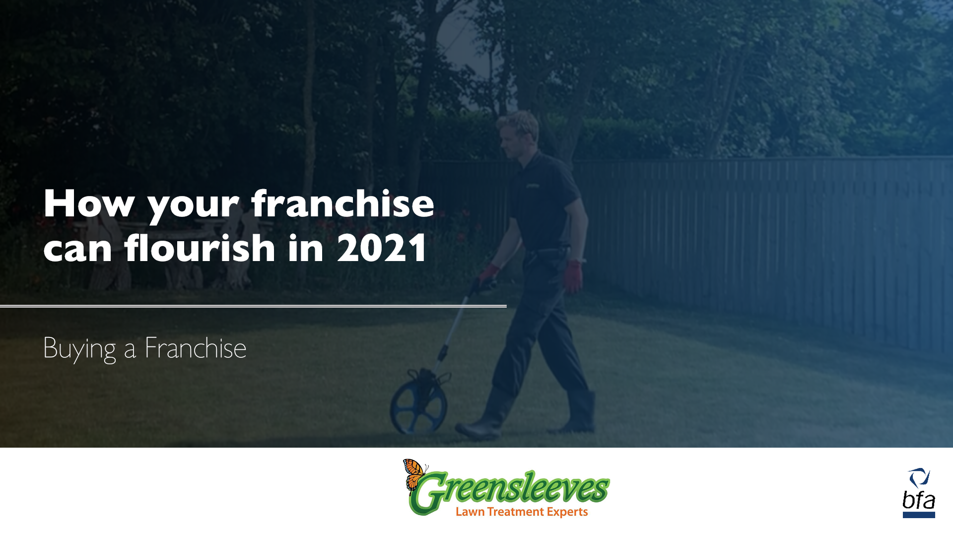 How your franchise can flourish in 2021
