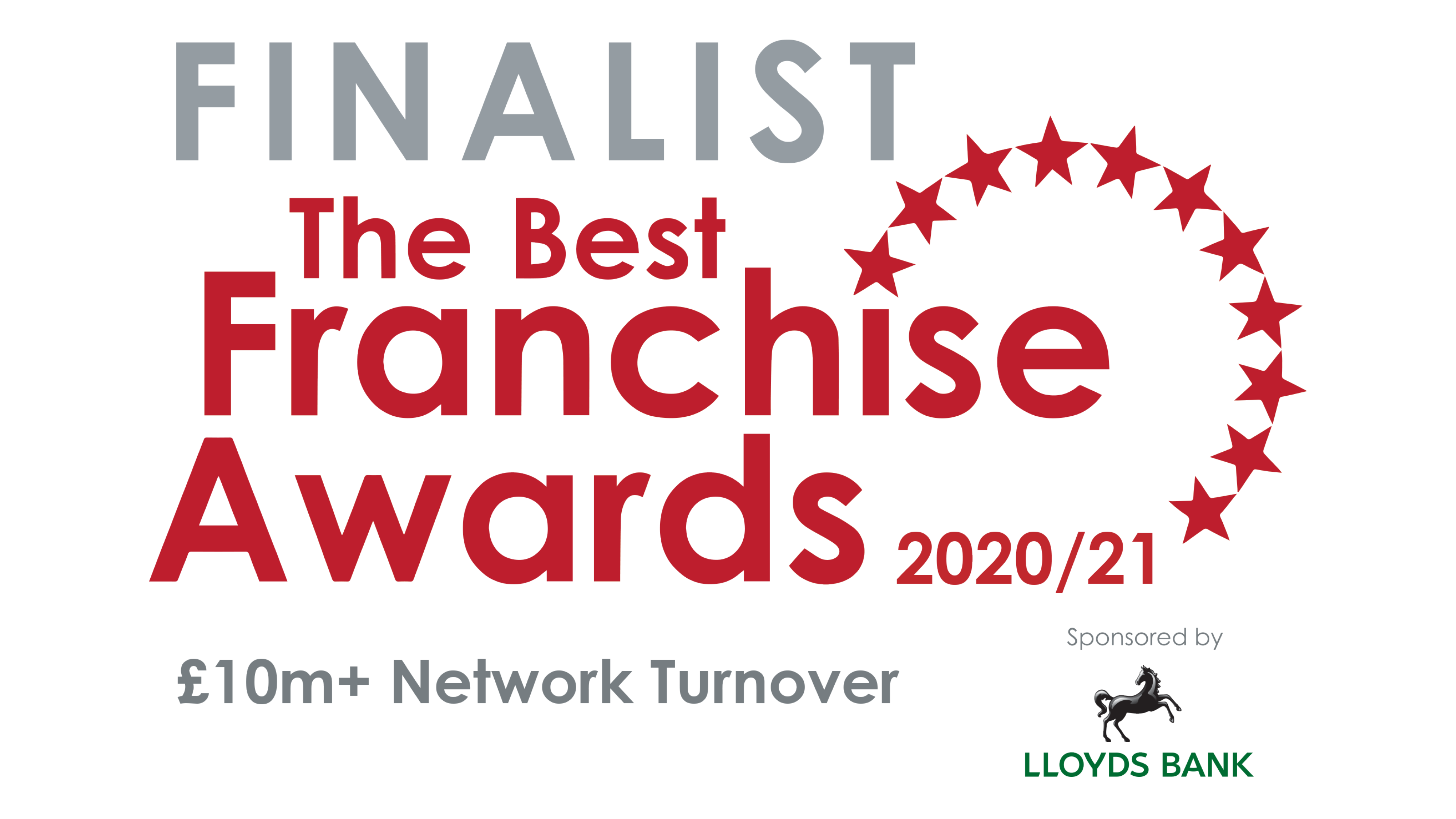 Right at Home is proud to be a finalist in the 2020/21 Best Franchise Awards, sponsored by Lloyds Bank.