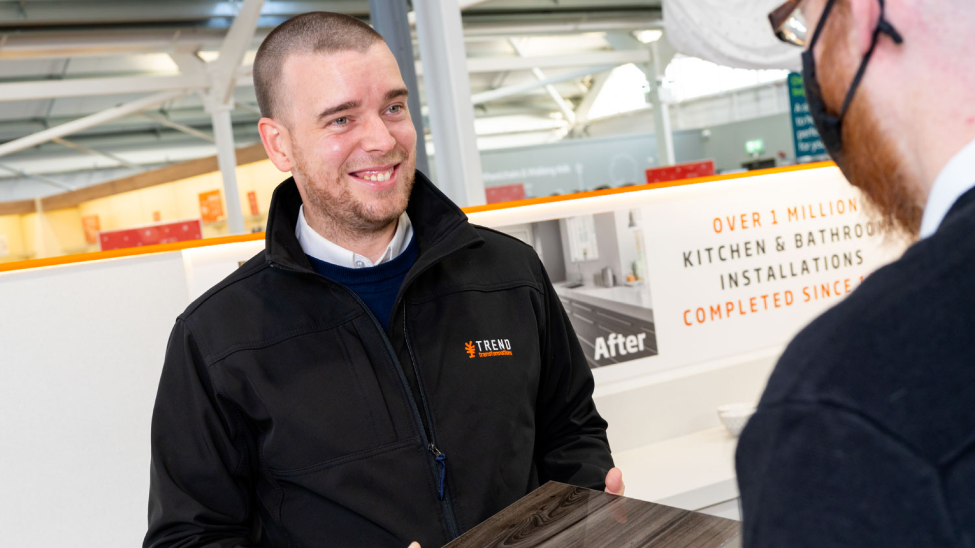 How Company Owned Stores Enhance our Franchise Training Programme