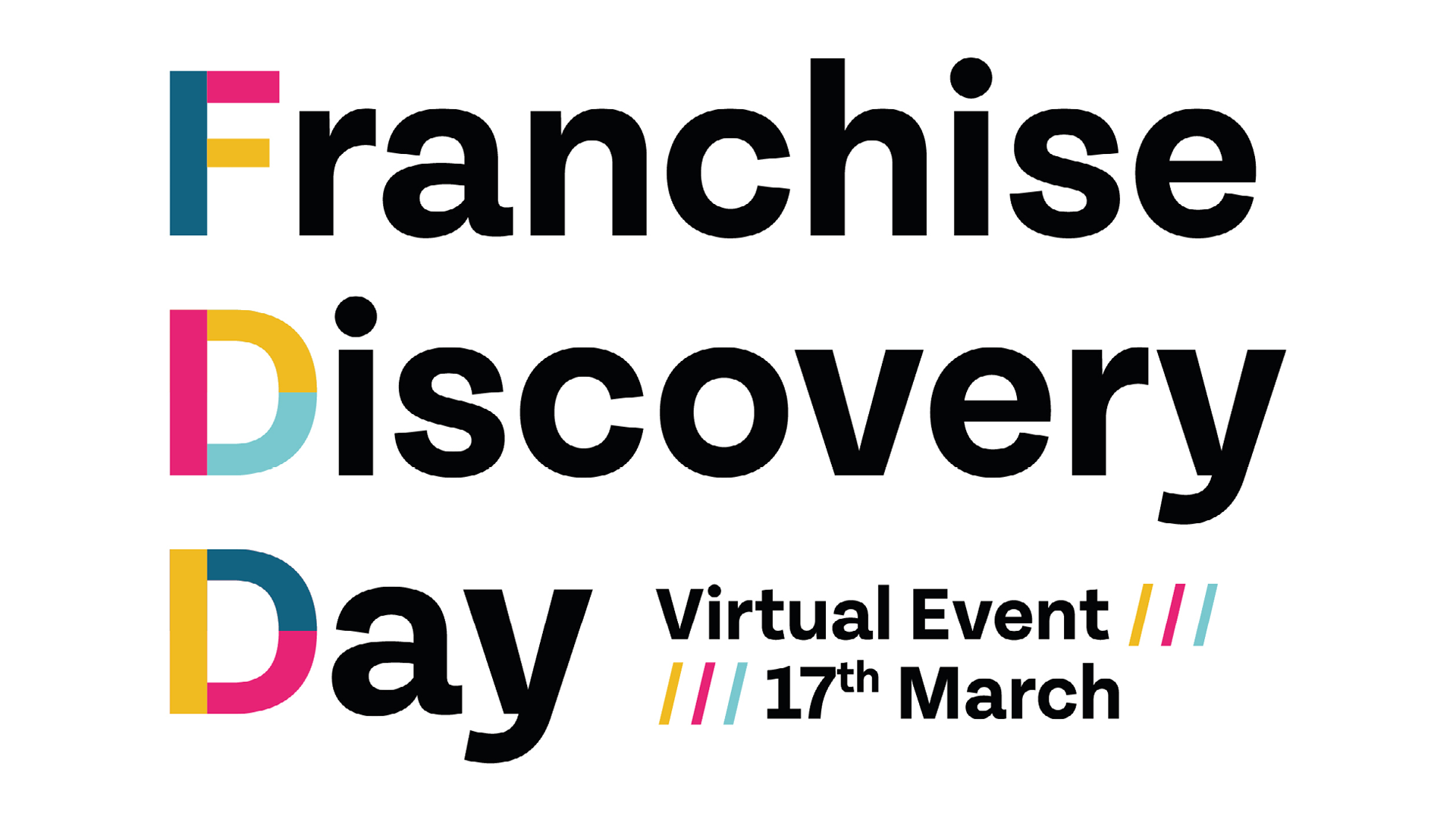 Partnership of franchisors come together for joint virtual Discovery Day.