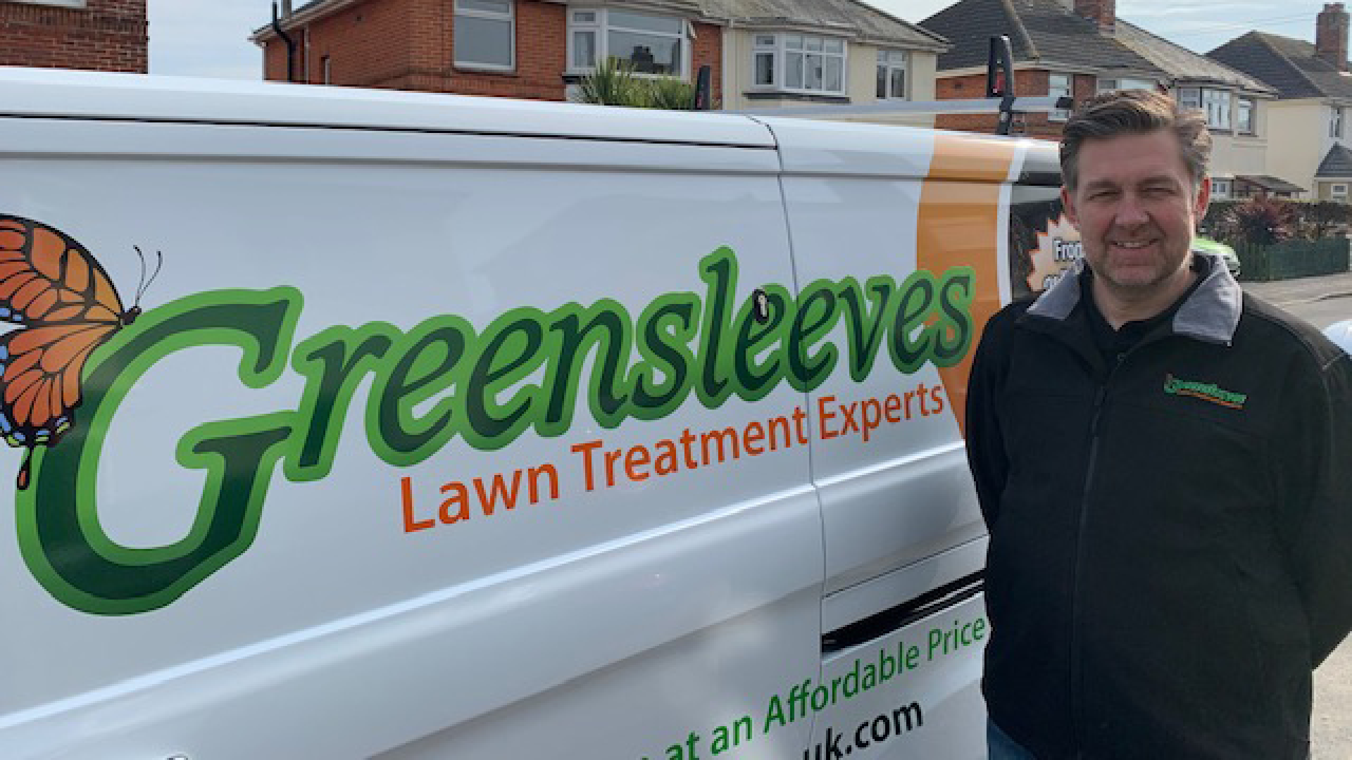 Greensleeves reaches a century as 100th franchisee joins