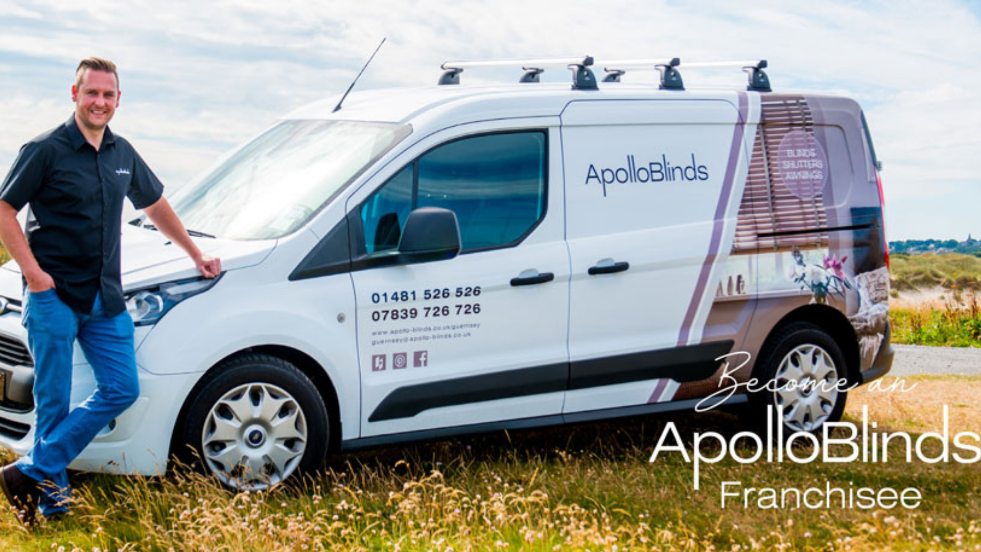 Apollo Blinds to capitalise on lockdown home improvement boom by launching new entry-level pricing plan as part of franchise recruitment drive
