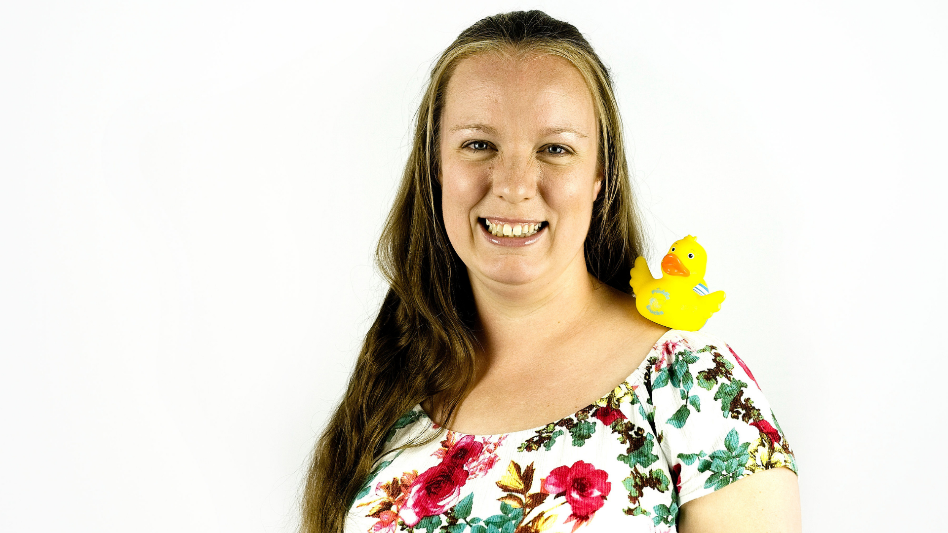 Puddle Ducks celebrate success as Victoria Rowley named EWIF 'Franchisee of the Year'