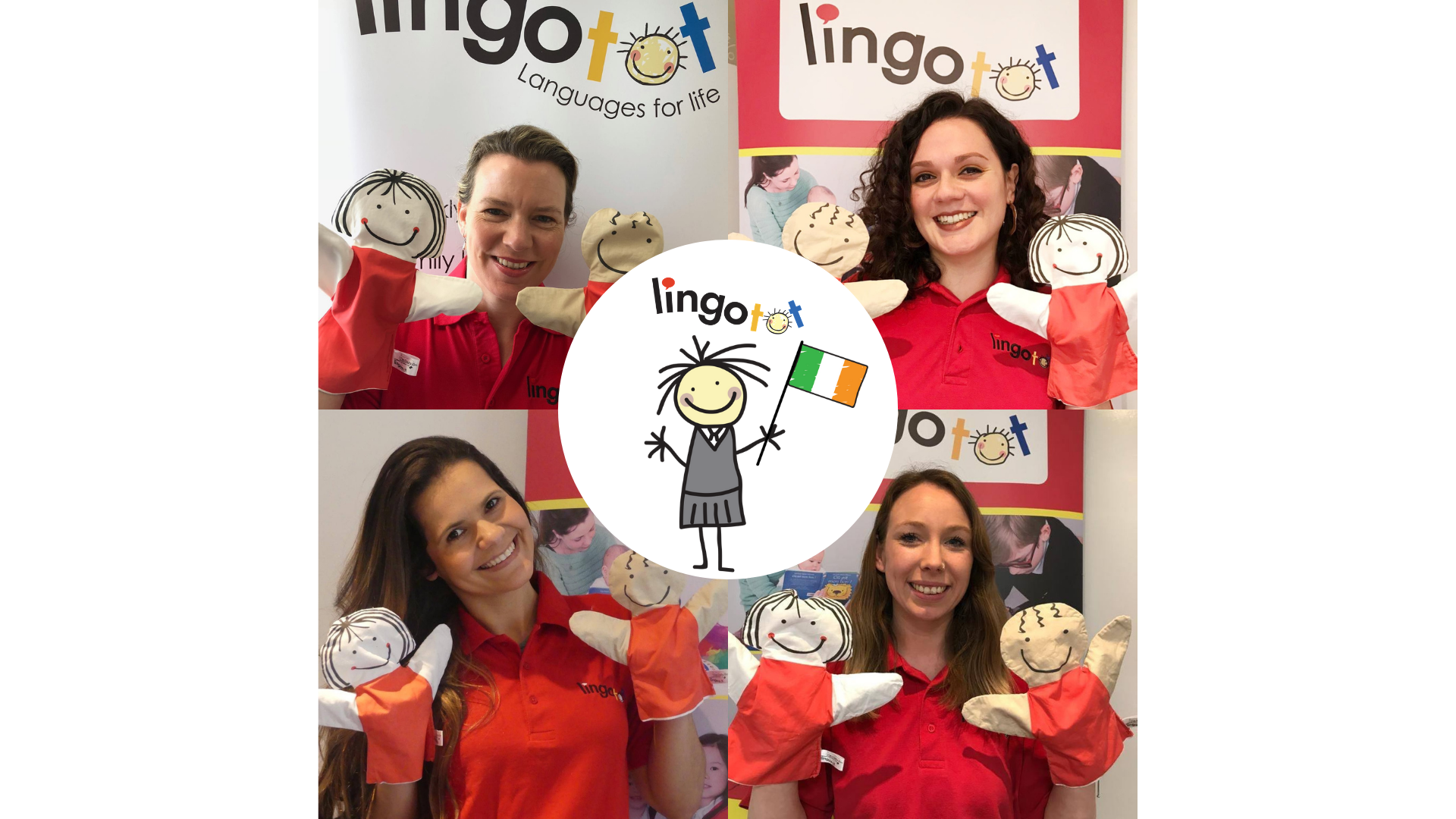 Lingotot continues to expand across Ireland from Dublin to Limerick and Galway