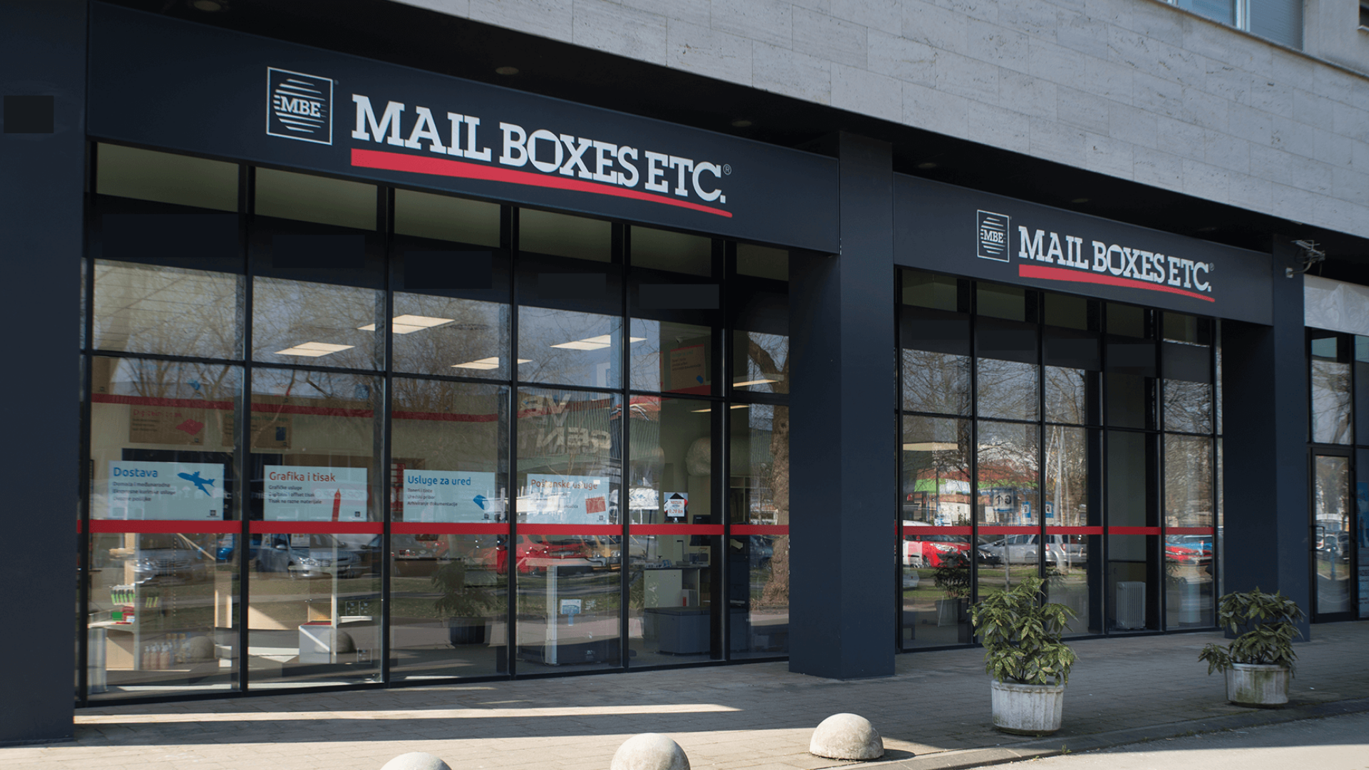 Global Franchisor, MBE Worldwide, acquires Mail Boxes Etc. (UK)