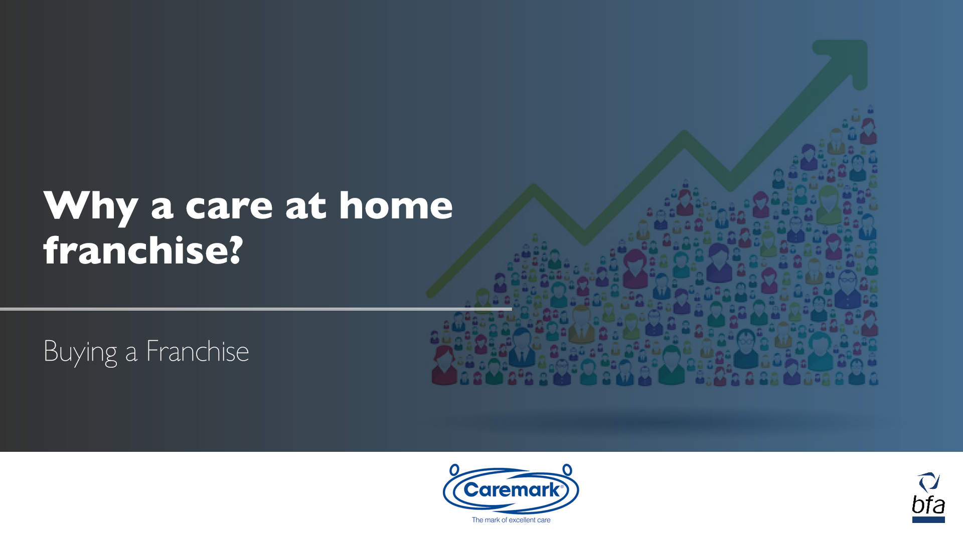 Why a care at home franchise?