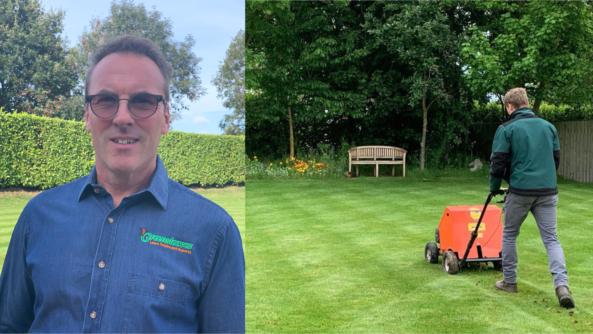 Franchisee turned franchisor gives his top tips after nearly two decades in franchising