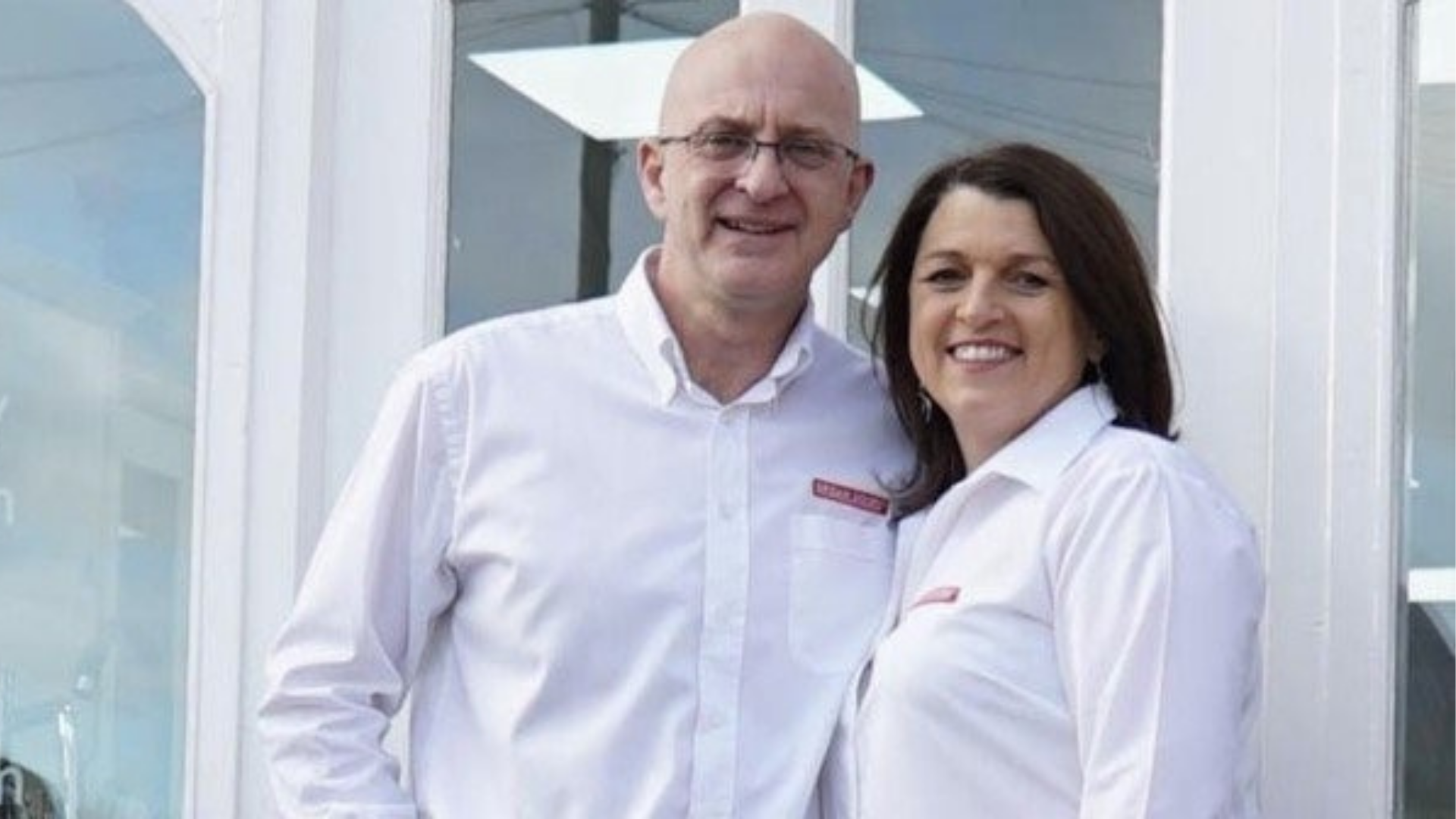 Dream Doors Notts franchisees sell £252,000 in May!