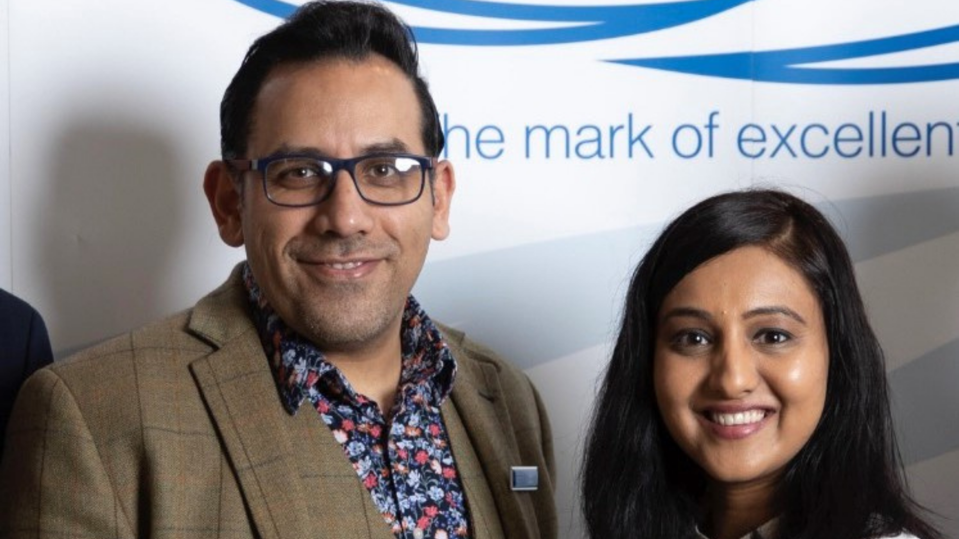 Caremark franchise rated 'Outstanding' after inspection.