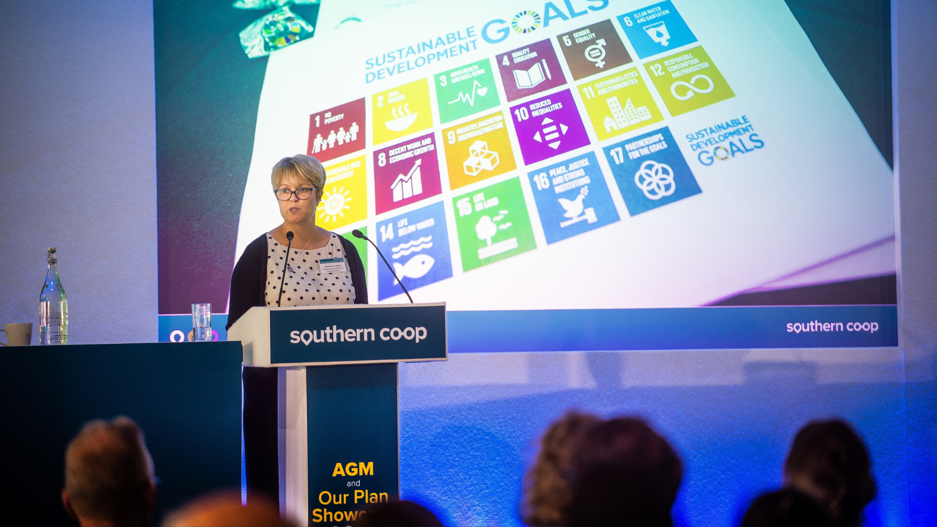 Southern Co-op widens the scope of its emissions reduction targets