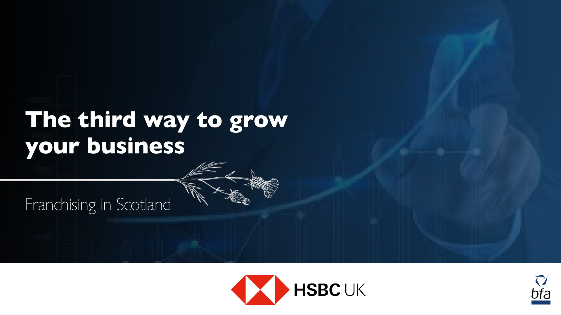 The third way to grow your business