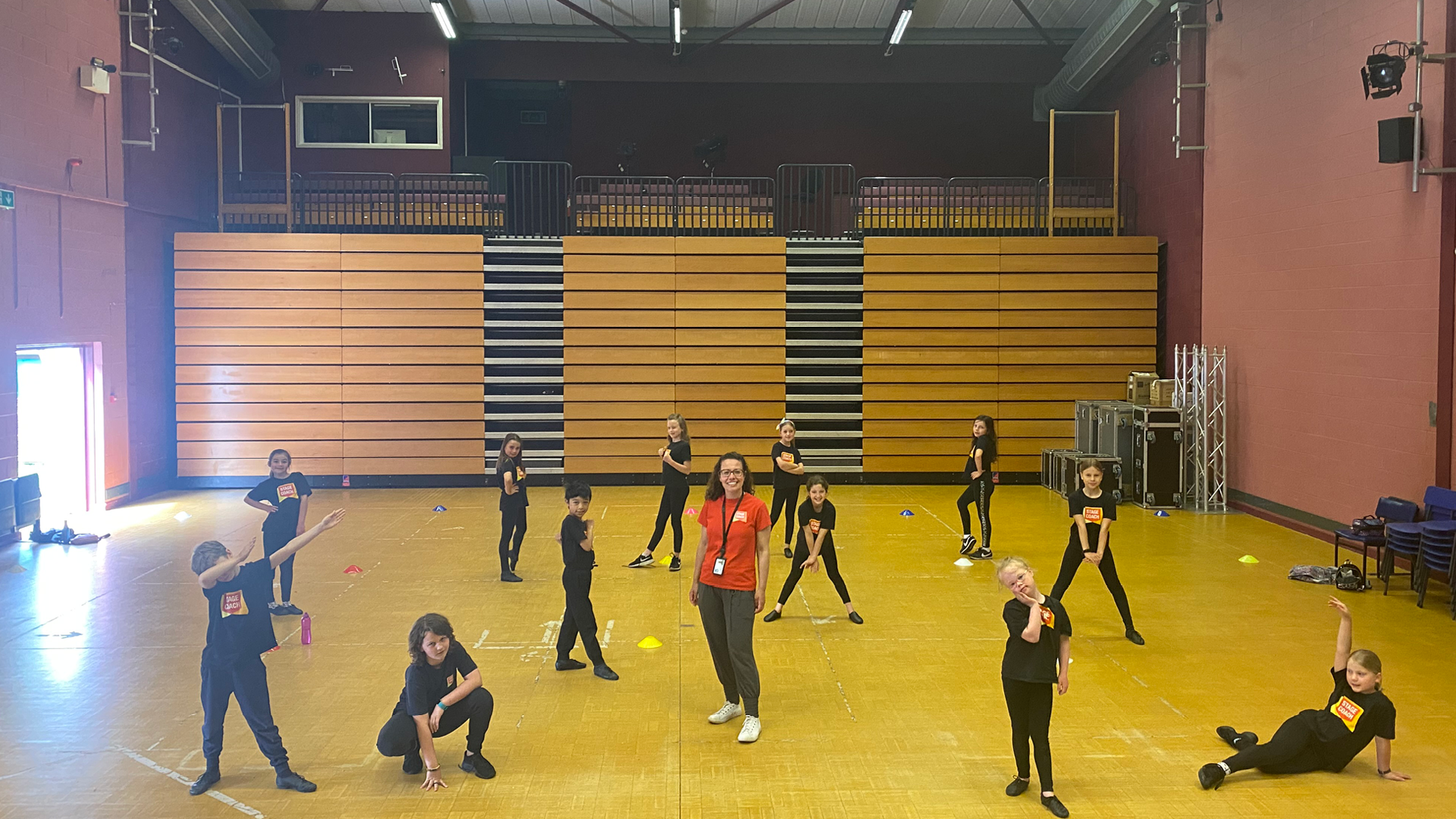Another term of growth for Stagecoach Performing Arts