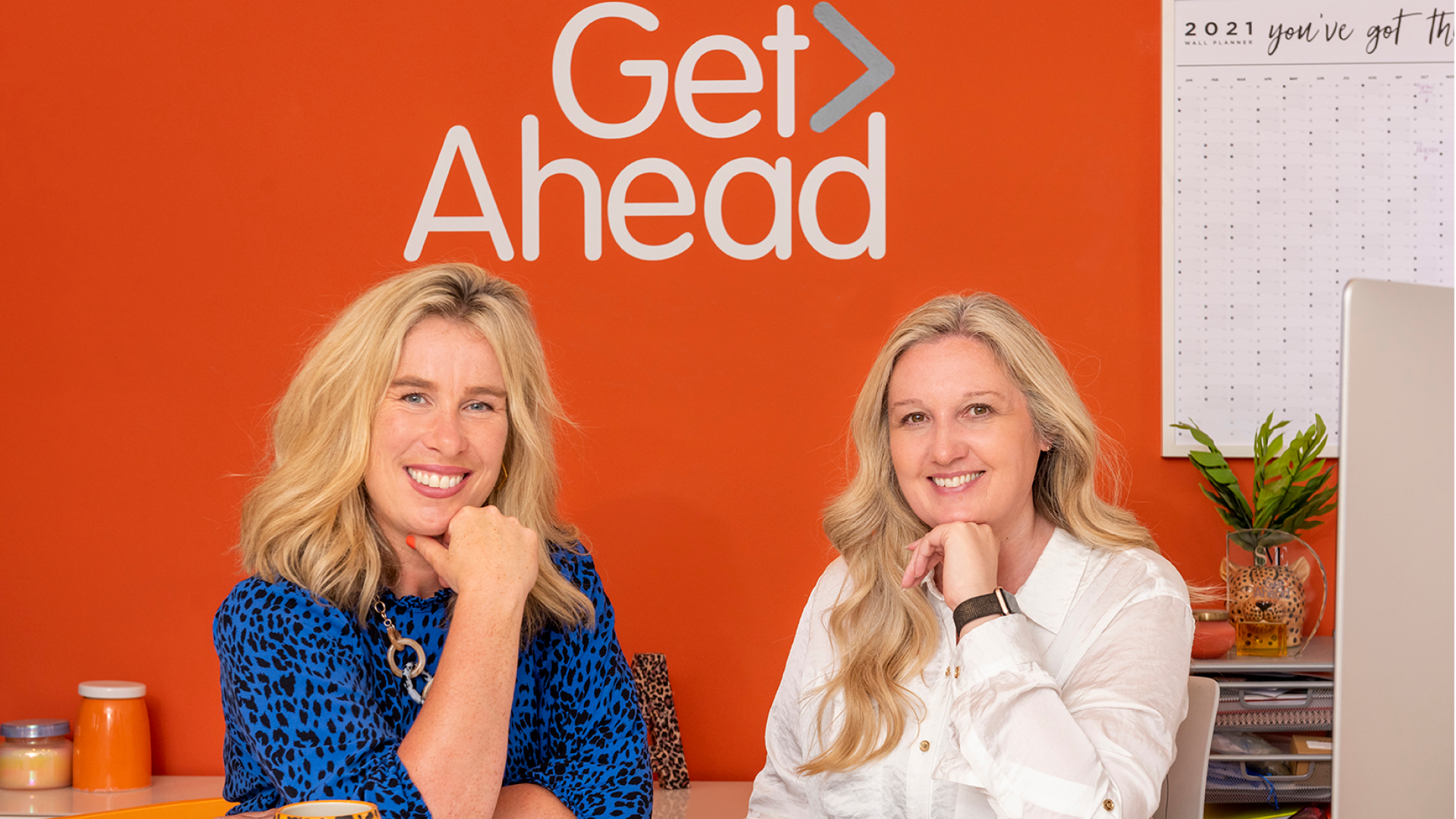 Get Ahead welcomes new franchisee for Oxfordshire & Buckinghamshire