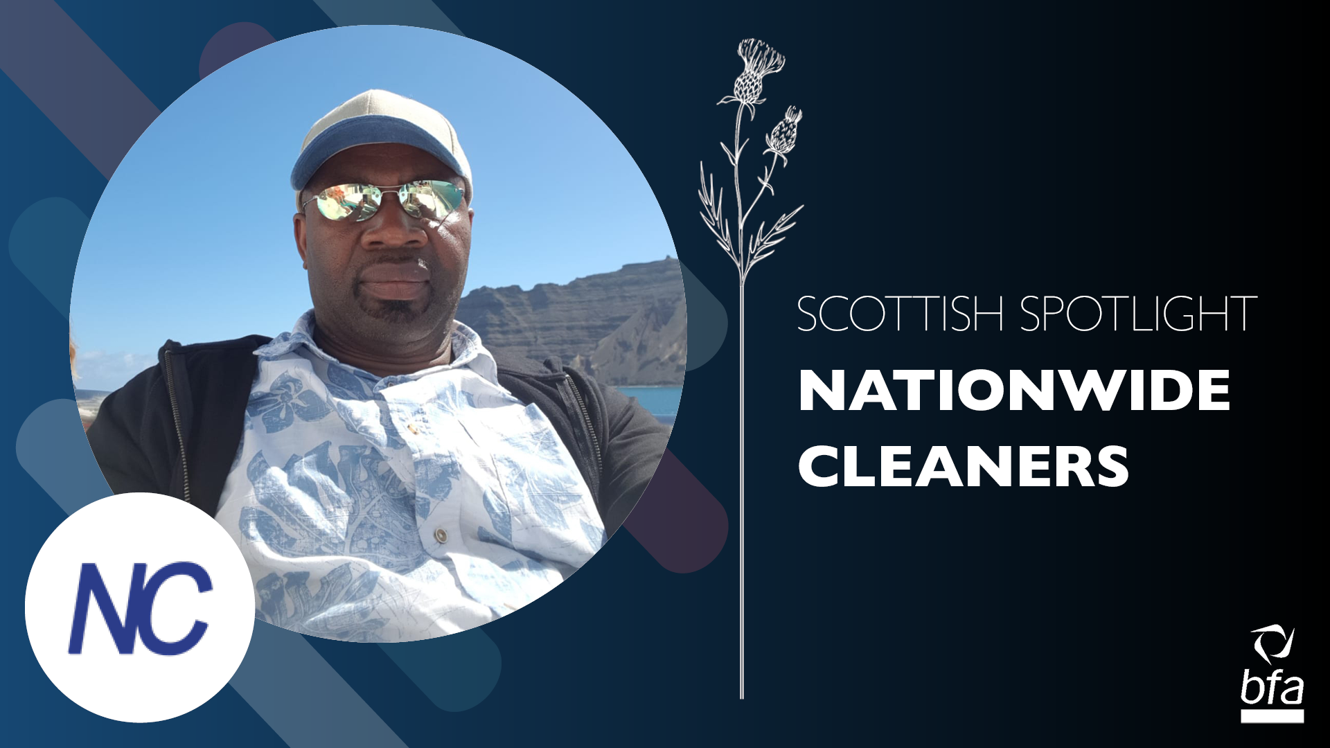 Franchisee Q&A with Nationwide Cleaners