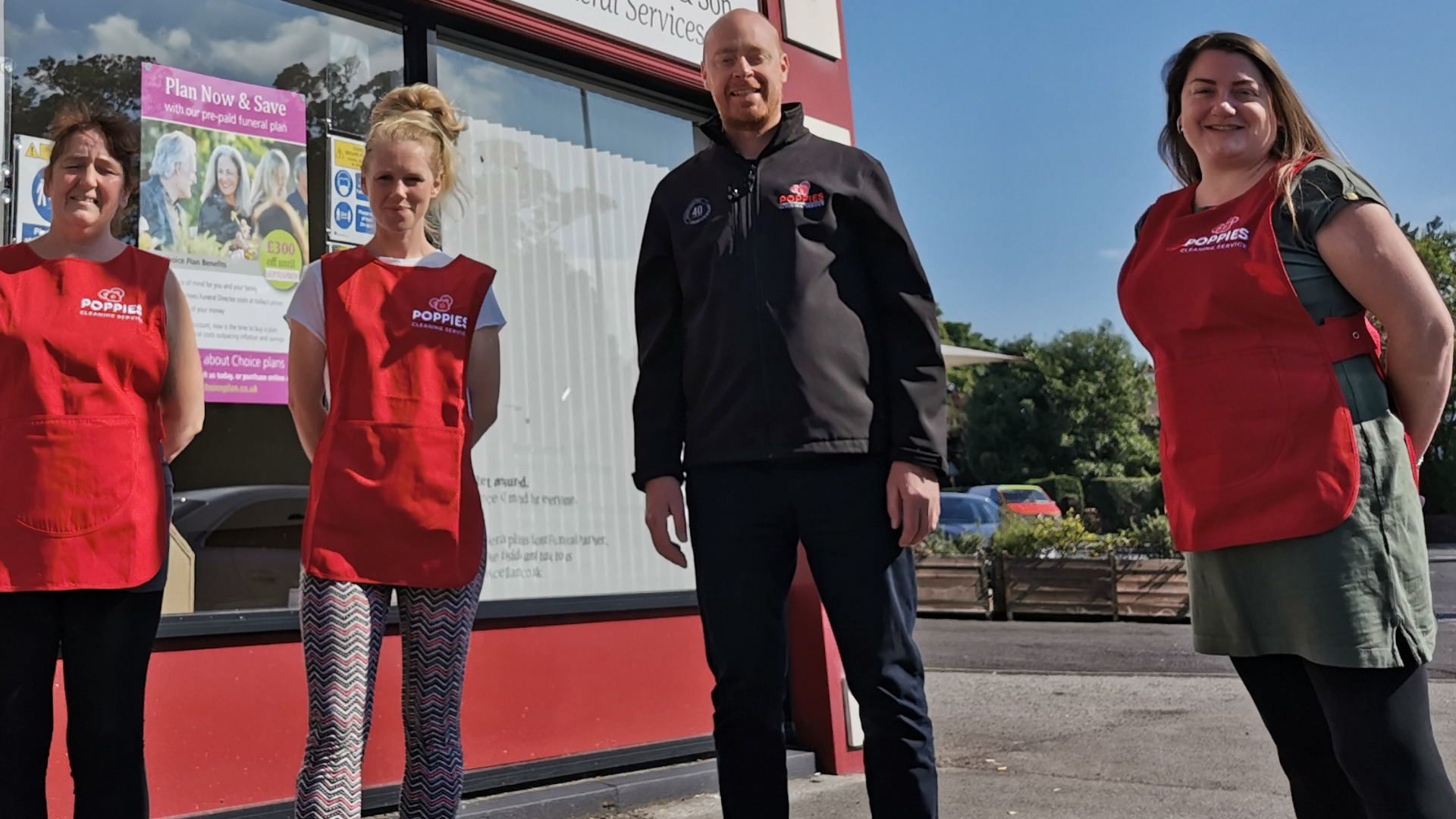 West Yorkshire entrepreneur cleans up with new franchise