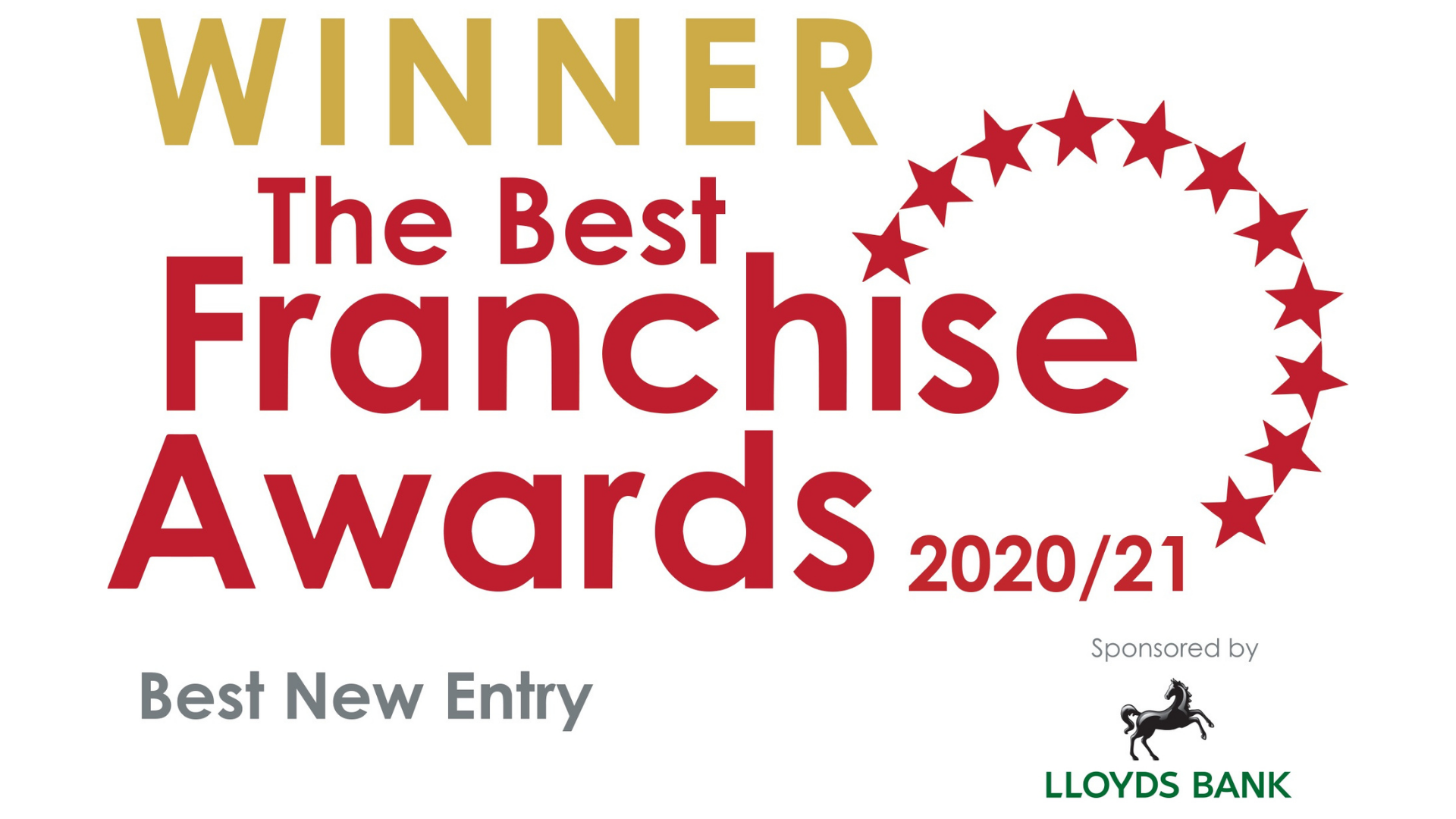 """We Love Pets announced """"Best New Entry"""" winner from 2020/21 Best Franchise Awards"""