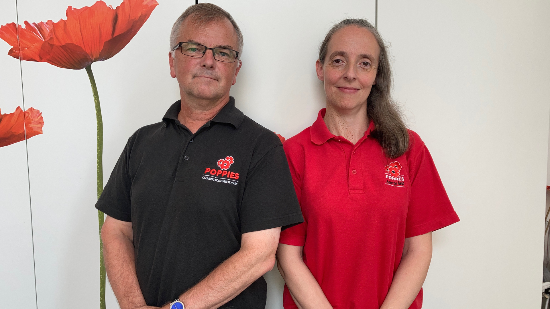 Decades of success for Poppies franchisees