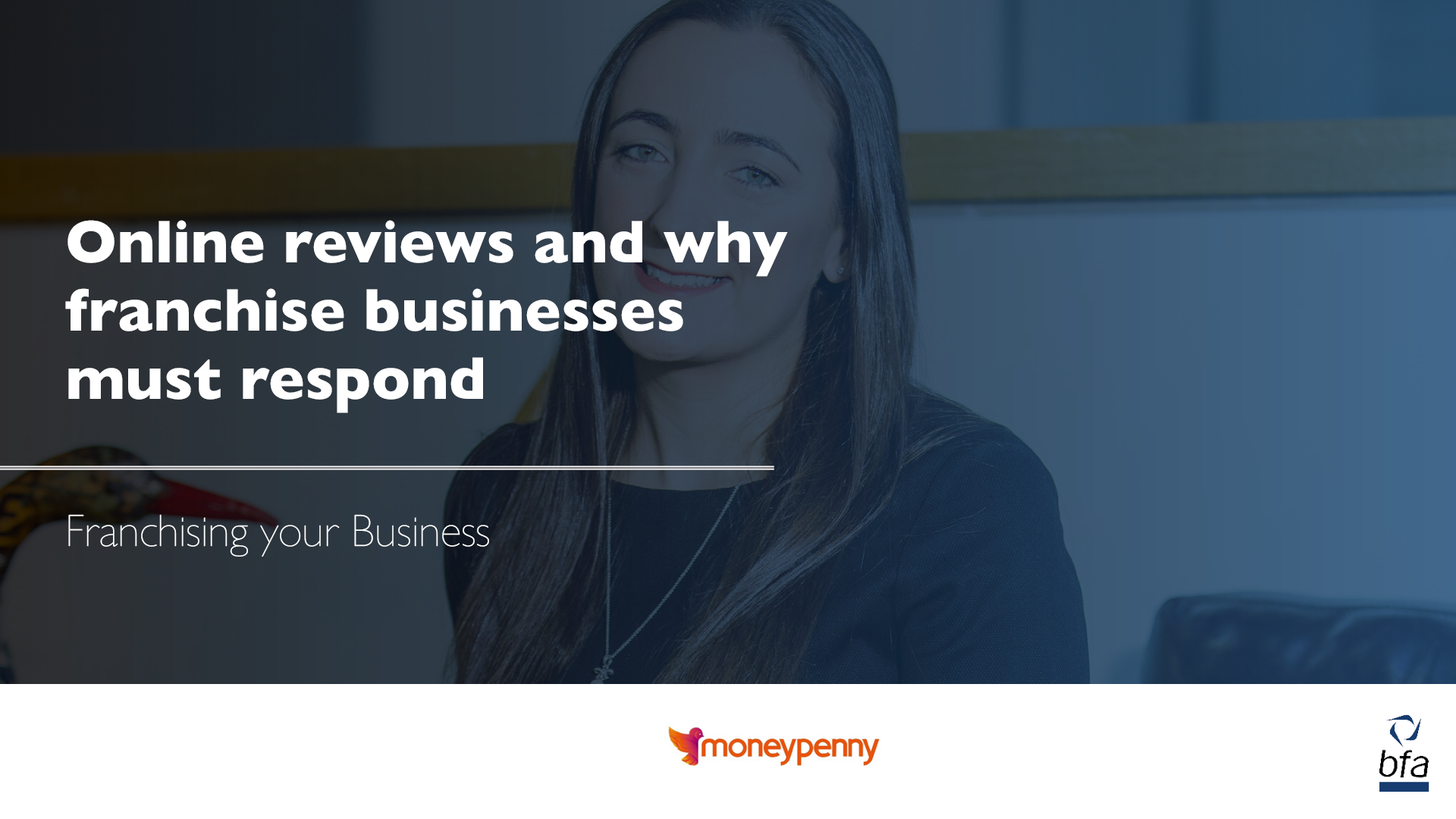 Online reviews and why franchise businesses must respond