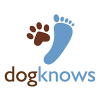 Dog Knows Logo