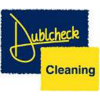 Dublecheck cleaning Logo