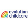 Evolution Childcare Logo