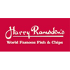 Harry Ramsdens Logo