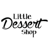 Little dessert shop logo