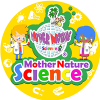 mother nature science logo