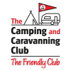 the camping and caravan club logo