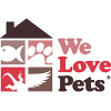 we love pets logo