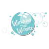 window to the womb logo